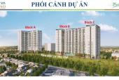 Cần bán căn hộ Botanica Premier 55 m2, giá 2.2 tỷ, tầng cao. LH 0911.14.5879