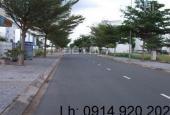 Bán đất mặt tiền đường Liên Phường, P. Phú Hữu, Q9, diện tích 1023m2. Giá 58 tỷ