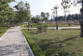 Valencia Garden chung cư giá rẻ quận Long Biên, 1.35 tỷ/căn bàn giao có nội thất