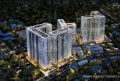 Bán lại căn hộ Golden Mansion, 3 phòng ngủ, 99m2, giá chỉ 3 tỷ 750 triệu (VAT, giao hoàn thiện)