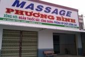 Cho thuê cơ sở massa thương hiệu đang kinh doanh trung tâm quận Ninh Kiều Lưu tin