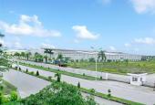 Bán nhà xưởng tại cụm công nghiệp Thanh Oai, Hà Nội, DT 2,520m2, khuôn viên đất 4,000m2