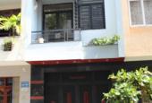 Nhà đường Điện Biên Phủ, Bình Thạnh, 4,5x15m, đúc 3 lầu