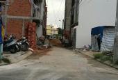 Bán đất tại Đường 26, Phường Hiệp Bình Chánh, Thủ Đức, Hồ Chí Minh, diện tích 81m2 giá 3.6 tỷ