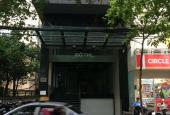 Cho thuê nhà MP Nguyễn Lương Bằng 110m2 x 6 tầng có hầm, giá 85 triệu/th, phù hợp mọi hình thức KD