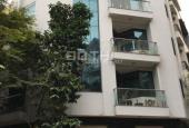 Nhà phân lô 3 mặt thoáng tại Trung Yên 11, Trung Hòa, 80 m2 x 5 tầng