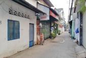 Bán nhà mặt tiền hẻm 156 đường Nguyễn Thị Thập, Phường Bình Thuận, Quận 7