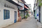 Bán nhà mặt tiền hẻm 156 đường Nguyễn Thị Thập Phường Bình Thuận Quận 7.