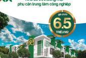Đất nền dự án Golden Town, Tam phước , TP. Biên Hòa, Đông Nai. Dự án đang sốt nhất Đông Nai