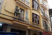 Bán nhà khâm Thiên, quận Đống Đa, 78m2, mặt tiền 4.5m, sổ đỏ, giá 11 tỷ.