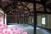 HOT HOT bán gấp nhà sàn nghỉ dưỡng 2210m tại Lâm Trường Sóc Sơn Hà Nội