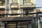 Cho thuê nhà mới 247 MT Bình Trị Đông, Bình Tân, DT 8x24m, 2 lầu, giá 45 tr/th, LH: 0989 272 896 Lưu tin