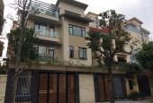 Cho thuê biệt thự đơn lập khu đô thị Linh Đàm, Hoàng Mai, Hà Nội 232m2, 3.5 tầng, 30 triệu/tháng
