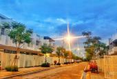 Bán nhà giá cực sốc tại khu đô thị Vsip Quảng Ngãi với DT 100m2, sổ hồng chính chủ