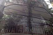 Nhà vip an sinh, lô góc, Lĩnh Nam, 41 m2, 4 tầng, 2.6 tỷ