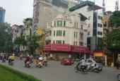 Cho thuê nhà mặt phố Đốc Ngữ, lô góc 2 mặt tiền, 70m2 x 2t, ăn uống, nhà hàng, cà phê, siêu thị Lưu tin