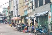 Bán nhà mặt tiền hẻm 500 đường Đoàn Văn Bơ, Phường 14, Quận 4