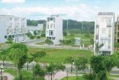 Bán đất Nam Khang Residence 56m2, giá 27.5 tr/m2, sổ đỏ, xây tự do