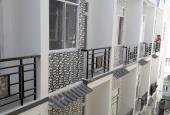Cần bán nhà 1 trệt, 2 lầu, 1 sân thượng, chuồng cu, diện tích sử dụng 80m2, giá 1.45 tỷ