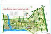 Đất nền dự án khu Huy Hoàng, Vila Thủ Thiêm, Phú Nhuận, cùng vị trí thanh khoản tốt giá 57 tr/m2