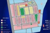 Bán đất nền giá rẻ nằm trong khu vực thành phố