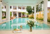 Bán nhà villa đường Lê Thánh Tông, P.Cẩm Châu, Hội An. DT: 15x36m, T + 2 lầu + ST, giá 15.2 tỷ