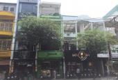 Cho thuê nhà mặt tiền 353 Trường Chinh, Quận Tân Bình, 8,3x20m