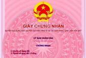 Đất nền quận 9, dự án khu dân cư Phú Nhuận, cần bán nhanh trong tuần, sổ đỏ cá nhân