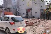 Bán 31m2 đất Phú Lãm, tổ 4 Phú Lãm, taxi đỗ cửa, LH: 0941.194.369 - 0966.533.693