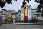 Cho thuê nhà mặt phố tại đường Nguyễn Chí Thanh, 75m2, mặt tiền 5m. LH: 0987907165 Lưu tin