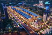 Halla Jade Residences - Phố thương mại cao cấp view sông Hàn Hải Châu, Đà Nẵng. LH: 0989.309.679