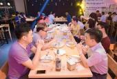 Chuyển nhượng nhà hàng mặt phố Phạm Hùng, Cầu Giấy 150m2, MT 10m hai MT KD tốt 900 triệu Lưu tin
