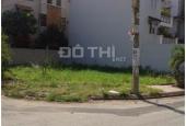 Bán đất diện tích 8x20m góc 2 mặt tiền đường, đường 23, P Hiệp Bình Chánh, Q Thủ Đức