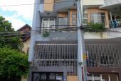 Mặt tiền đường Chu Văn An, nhà 5 lầu ngang 4m đường nhựa 10m, chỉ 6.7 tỷ. LH 0906777581 Lưu tin