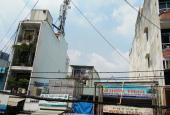 Nhà mặt tiền đường Cô Bắc, quận 1, DT: 7x36m, cấp 4, gần ngã tư Đề Thám, 57 tỷ Lưu tin