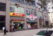 Cho thuê MB thương mại tầng 1 tòa nhà Lê Đức Thọ view mặt phố, lô góc 200m2