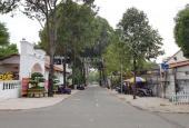 Bán biệt thự cổ 2000m2 Phường Bình Thọ, Quận Thủ Đức, 3 mặt tiền đường. Giá 115 tỷ