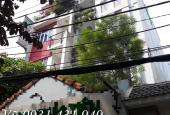 Bán nhà trệt 5 lầu đường Nguyễn Văn Đậu, Q. Bình Thạnh