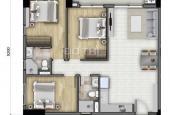 Cần bán căn hộ Botanica Premier, 95m2, tháp C, giá 3.6 tỷ. LH 0989.84.0246