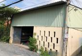Cho thuê nhà kho đường số 27 Hiệp Bình Chánh Thủ Đức gần Phạm Văn Đồng