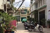 Bán nhà đường khu vực Đinh Tiên Hoàng 123m2, P. 3, Bình Thạnh, giá 6,15 tỷ