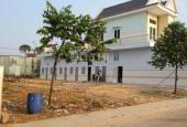 Bán đất MT đường 12m nằm ngay Vĩnh Lộc, Bình Chánh, SHR, thổ cư 100%, giá 900tr/nền. LH 0903381309