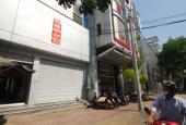 Cho thuê nhà mặt tiền Trần Hưng Đạo, 1 lầu, vị trí đẹp, DT: 6x30m, giá 40 triệu/tháng