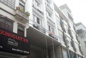 Bán nhà mặt phố Tây Sơn, Đống Đa, 60m2, mặt tiền 4.5m, vỉa hè 3m, kinh doanh rất tốt, giá 13.5 tỷ