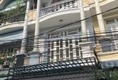 Bán nhà đẹp hẻm 1979 Huỳnh Tấn Phát, Nhà Bè, DT 4x14m, 1 trệt, 2 lầu. Giá rẻ 3,3 tỷ