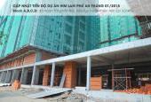 Chính chủ cần bán căn góc view hồ bơi Him Lam Phú An. LH: Dương 0906 388 825