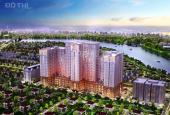 Căn hộ Sài Gòn Mia khu Trung Sơn sắp bàn giao, chỉ còn 30 căn cuối giảm ngay 150tr/căn