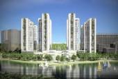Cần bán căn hộ chung cư 3PN An Bình Phạm Văn Đồng T10 căn góc DT 83.7m2, BC Đông Nam