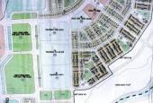 Bán nền liền kề và Biệt thự khu đô thị Cienco 5 Mê Linh giá chỉ 7 triệu/m2, SDCC