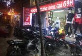 Cho thuê nhà mặt tiền Nguyễn Trãi, quận Ninh Kiều, giá 20 triệu/tháng